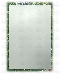 Frosted Window Etch / Manifestation - 610mm x 500mm Wide