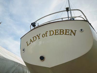 Customer photo - Lady of Deben