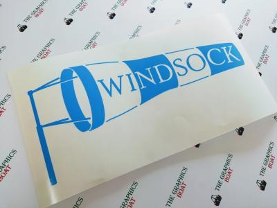 customer Photo - Windsock