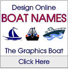 Boat Name Designer