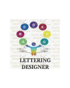 Vinyl Lettering Designer